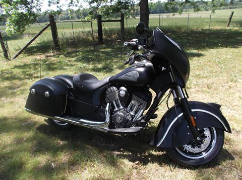 2017 Indian Chieftain Dark Horse® in Greer, South Carolina