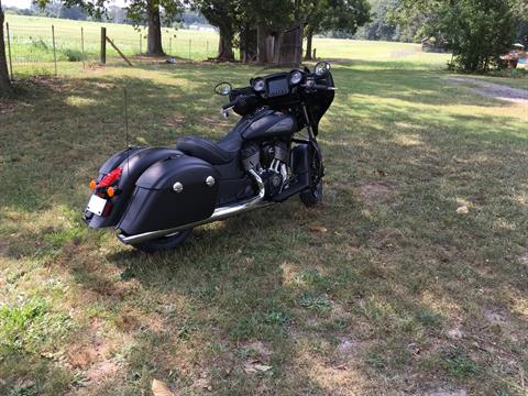 2018 Indian Chieftain Dark Horse® ABS in Greer, South Carolina