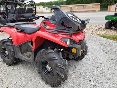 2015 Can-Am Outlander™ L 450 in Greer, South Carolina - Photo 1