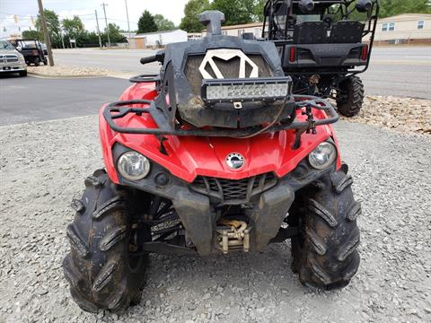2015 Can-Am Outlander™ L 450 in Greer, South Carolina - Photo 4