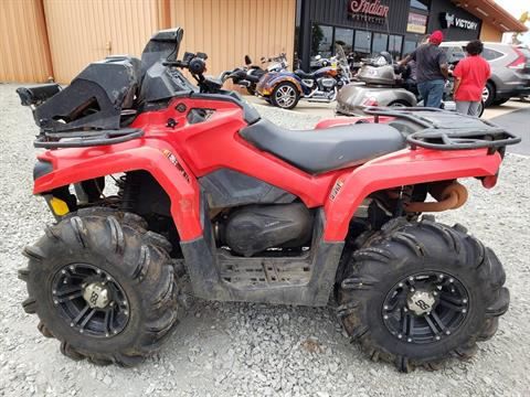 2015 Can-Am Outlander™ L 450 in Greer, South Carolina - Photo 6