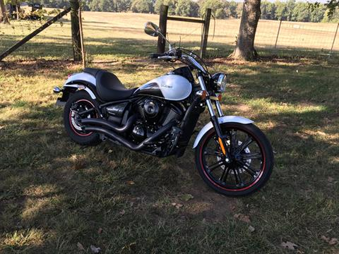 2016 Kawasaki Vulcan 900 Custom in Greer, South Carolina