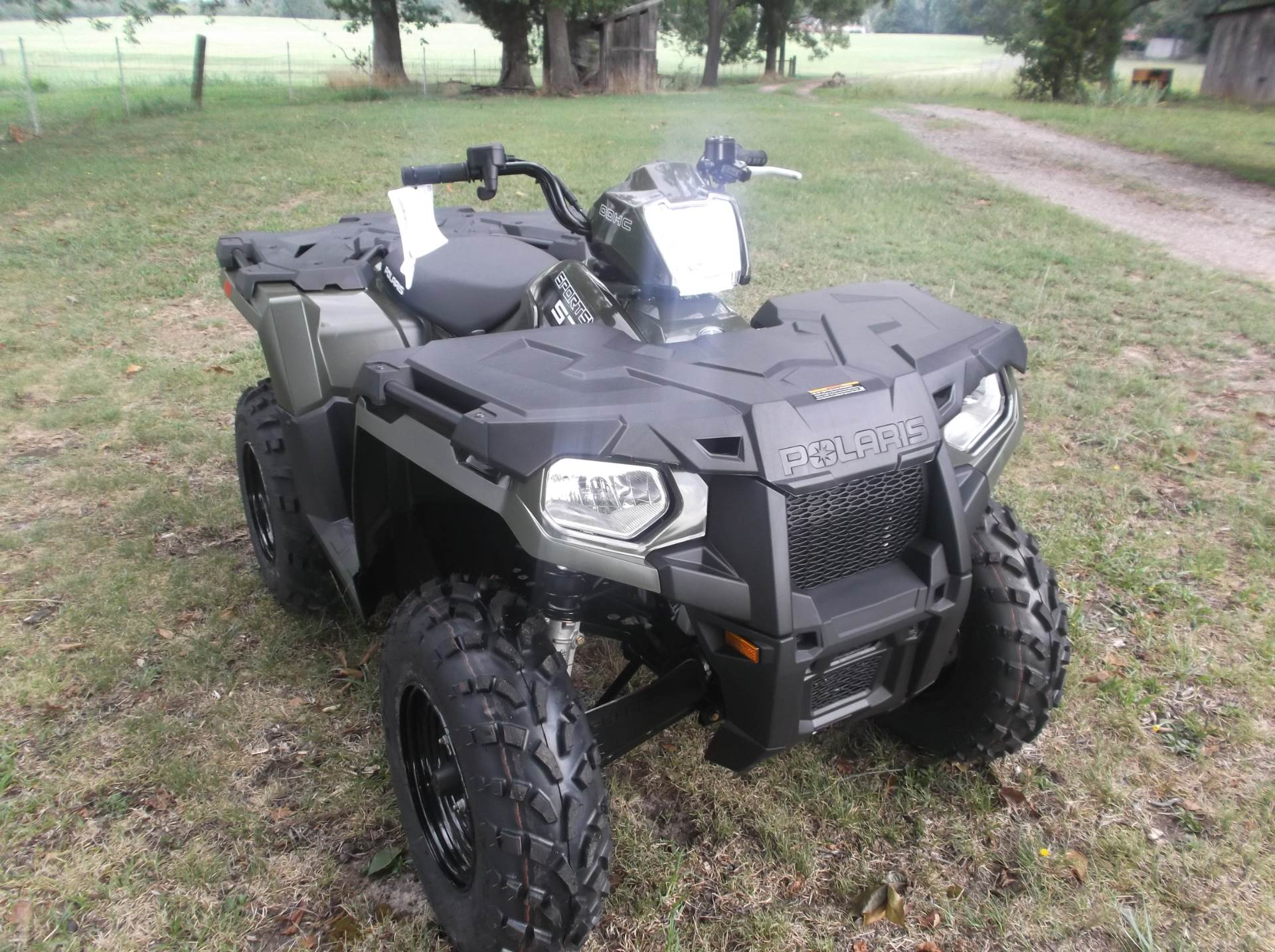 2018 Polaris Sportsman 570 EPS 1