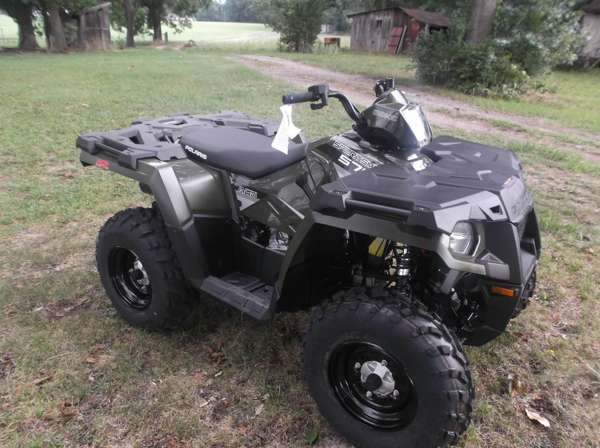 2018 Polaris Sportsman 570 EPS 2