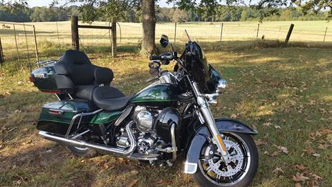2015 Harley-Davidson Ultra Limited Low in Greer, South Carolina
