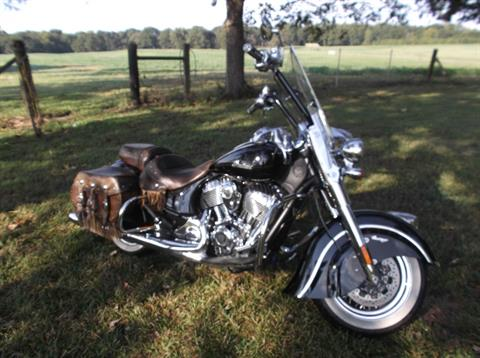 2014 Indian Chief® Vintage in Greer, South Carolina