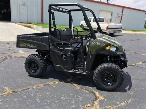 2018 Polaris Ranger 500 2