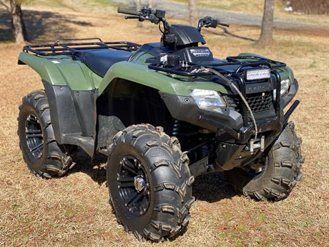 2019 Honda FourTrax Rancher 4x4 in Greer, South Carolina - Photo 1