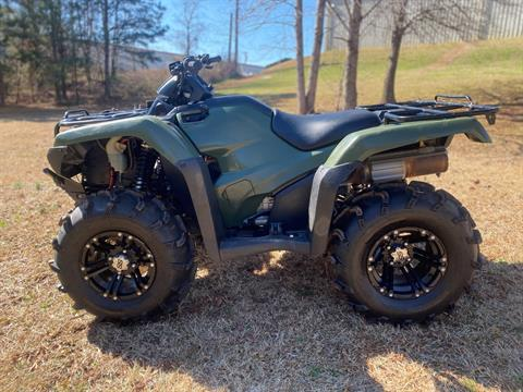2019 Honda FourTrax Rancher 4x4 in Greer, South Carolina - Photo 5