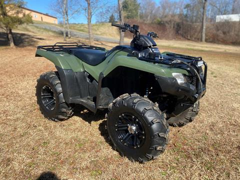 2019 Honda FourTrax Rancher 4x4 in Greer, South Carolina - Photo 12