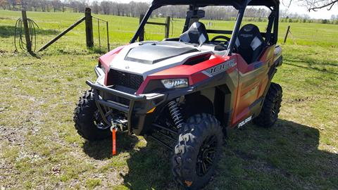 2018 Polaris General 1000 EPS Ride Command Edition in Greer, South Carolina