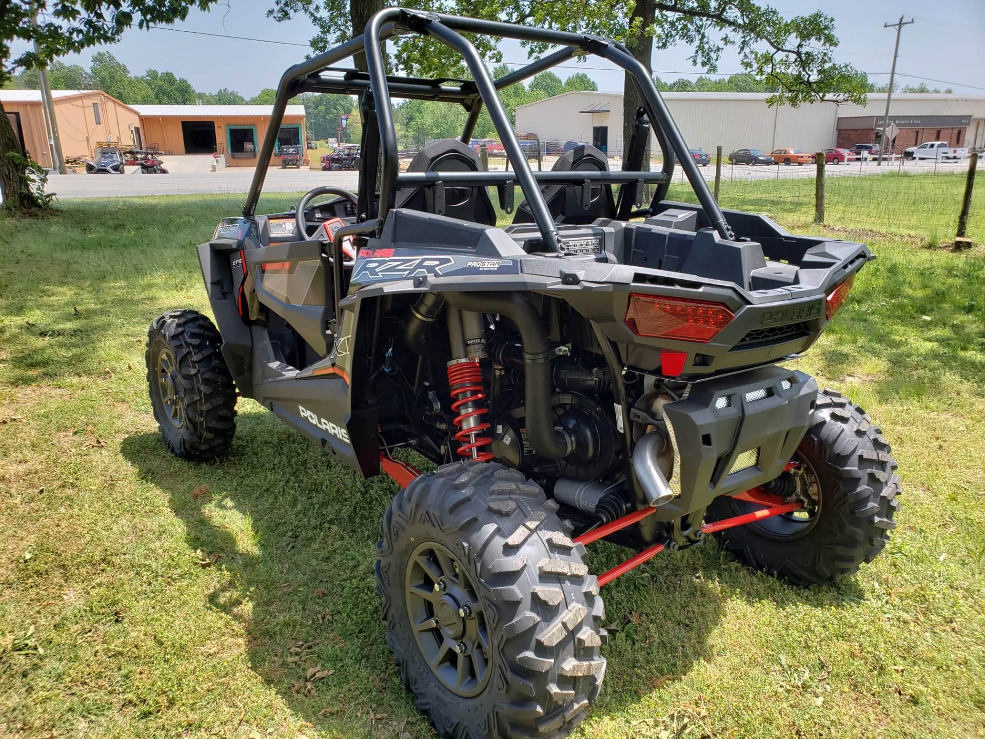2018 Polaris RZR XP 1000 EPS Ride Command Edition 10