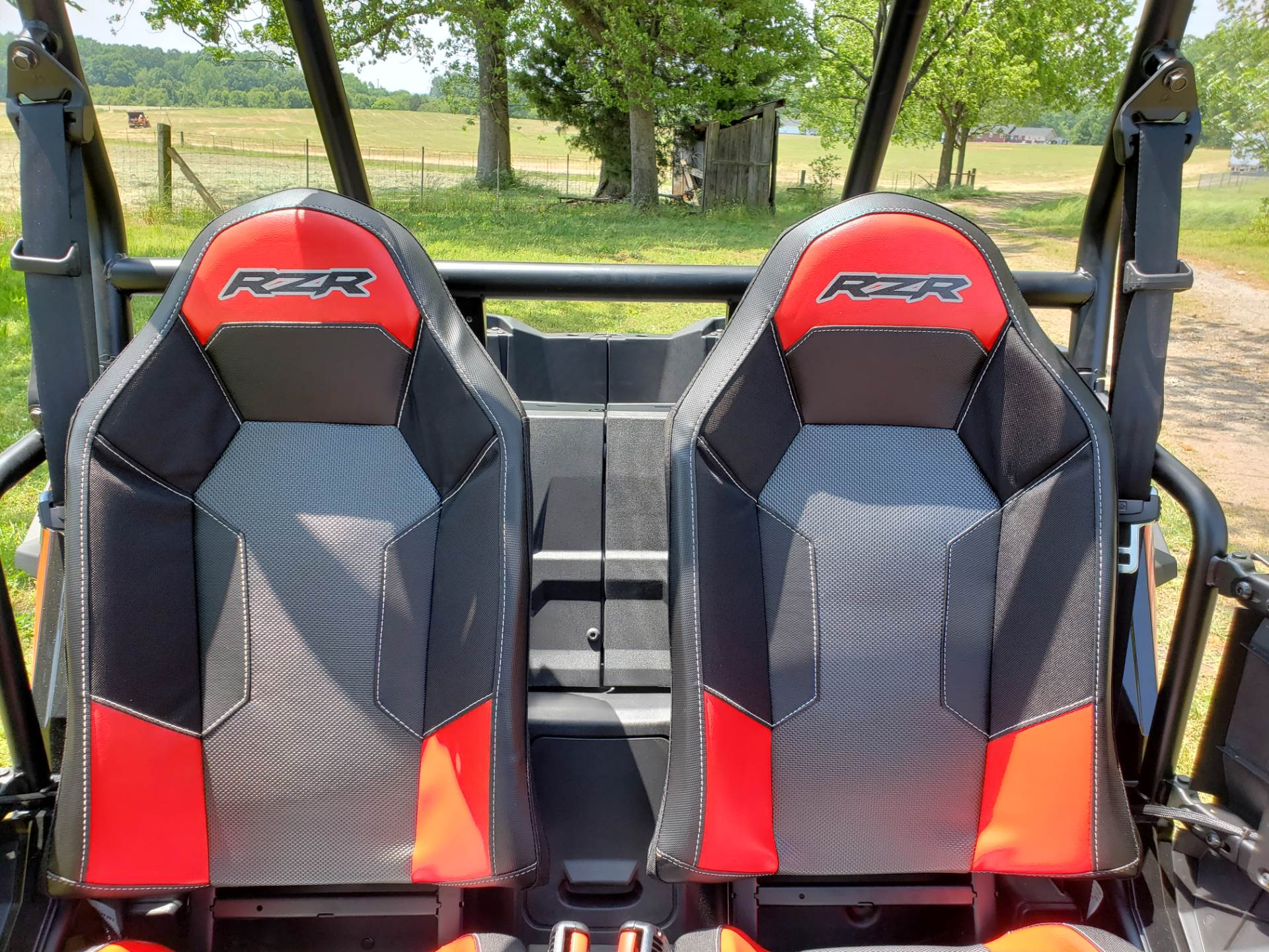 2018 Polaris RZR XP 1000 EPS Ride Command Edition 12
