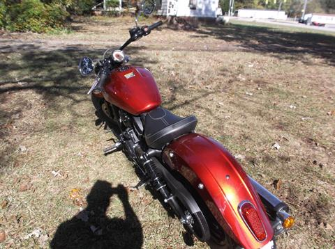 2019 Indian Scout® Sixty ABS in Greer, South Carolina - Photo 9