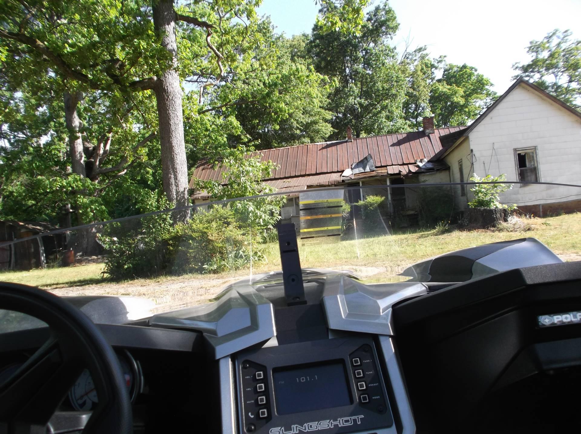 2016 Slingshot Slingshot SL in Greer, South Carolina
