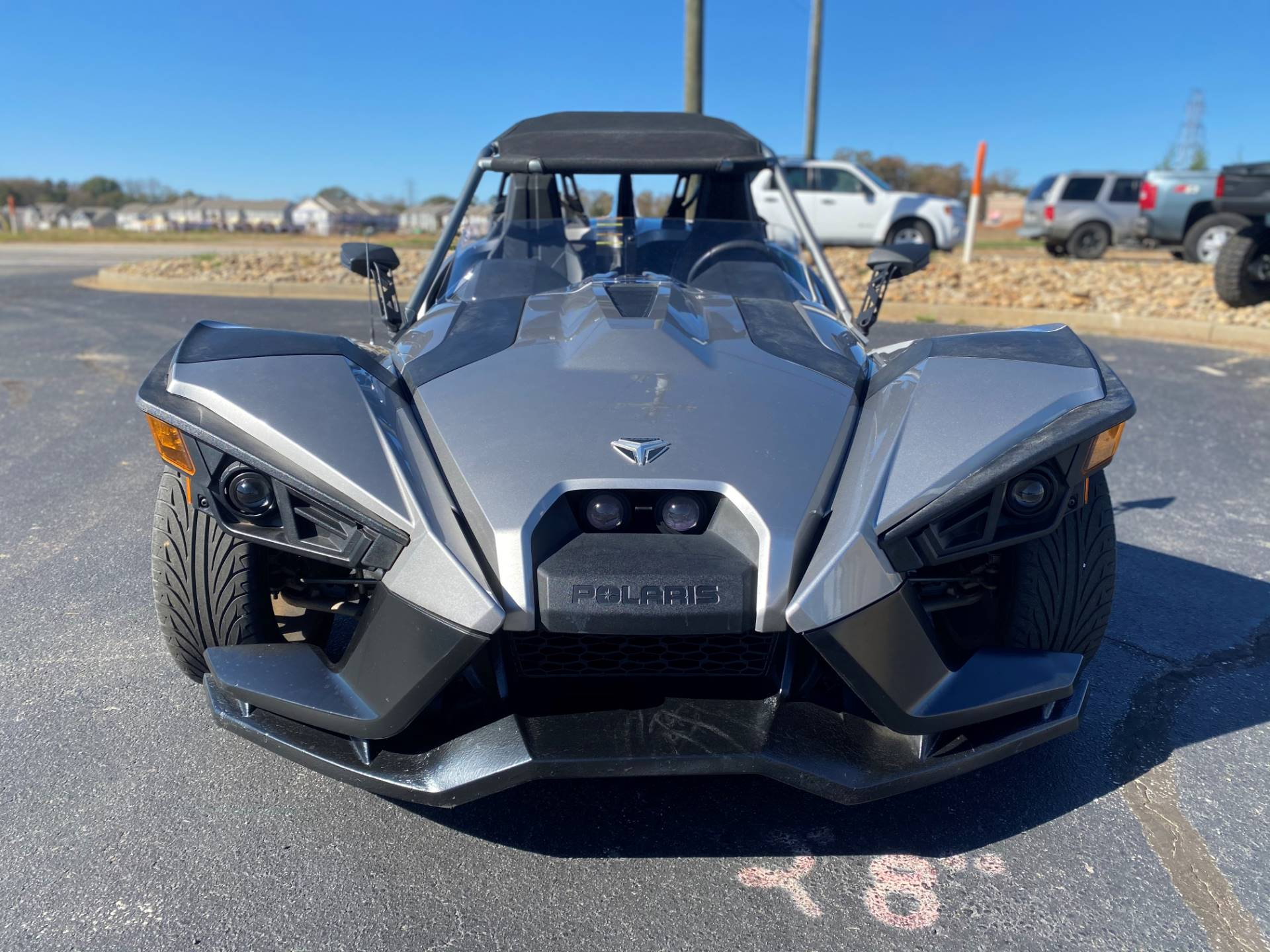 2016 Slingshot Slingshot SL in Greer, South Carolina - Photo 2