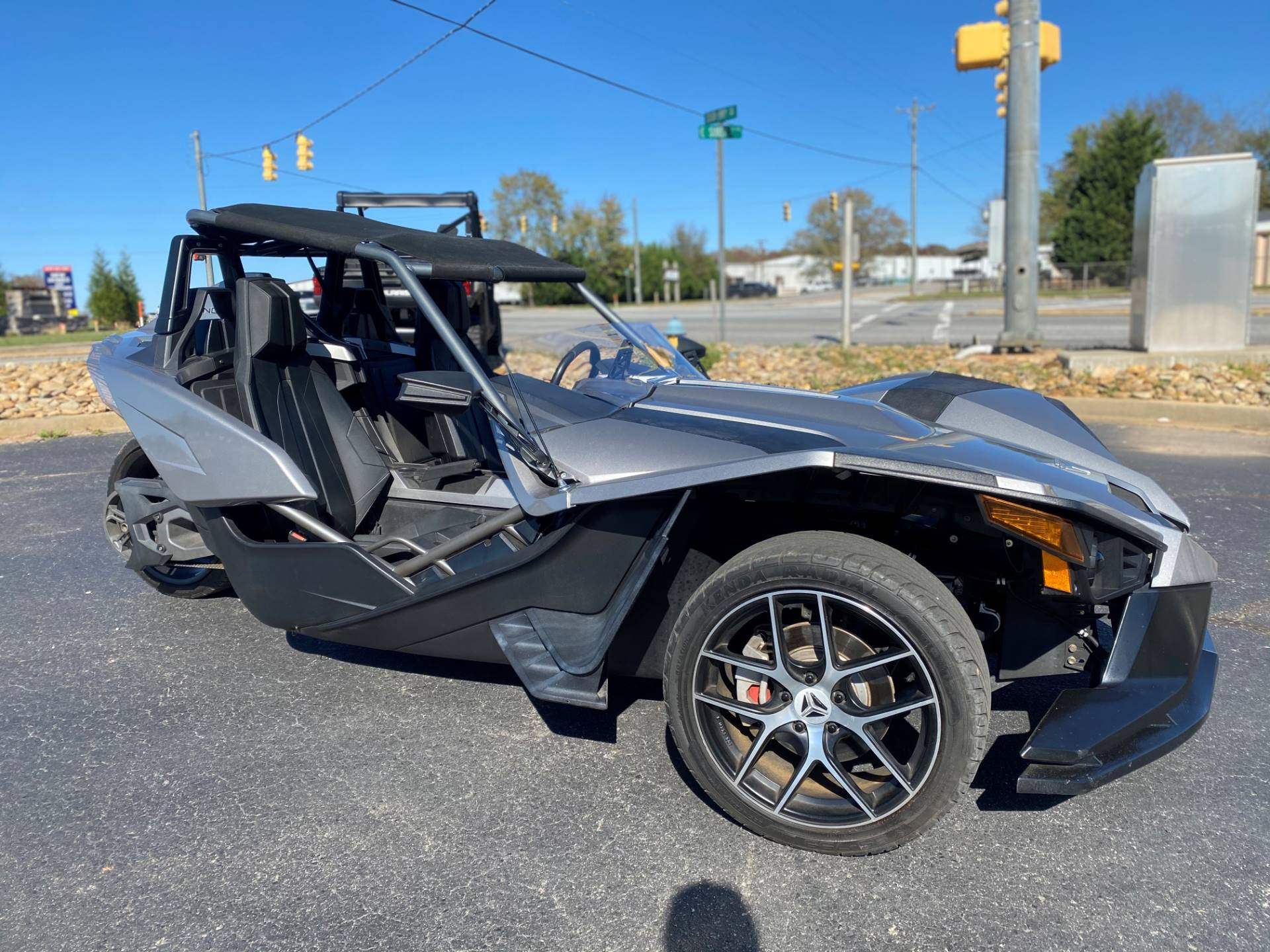 2016 Slingshot Slingshot SL in Greer, South Carolina - Photo 5