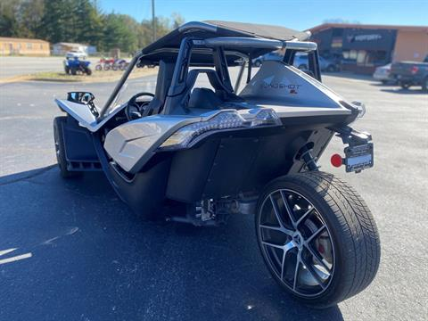 2016 Slingshot Slingshot SL in Greer, South Carolina - Photo 10