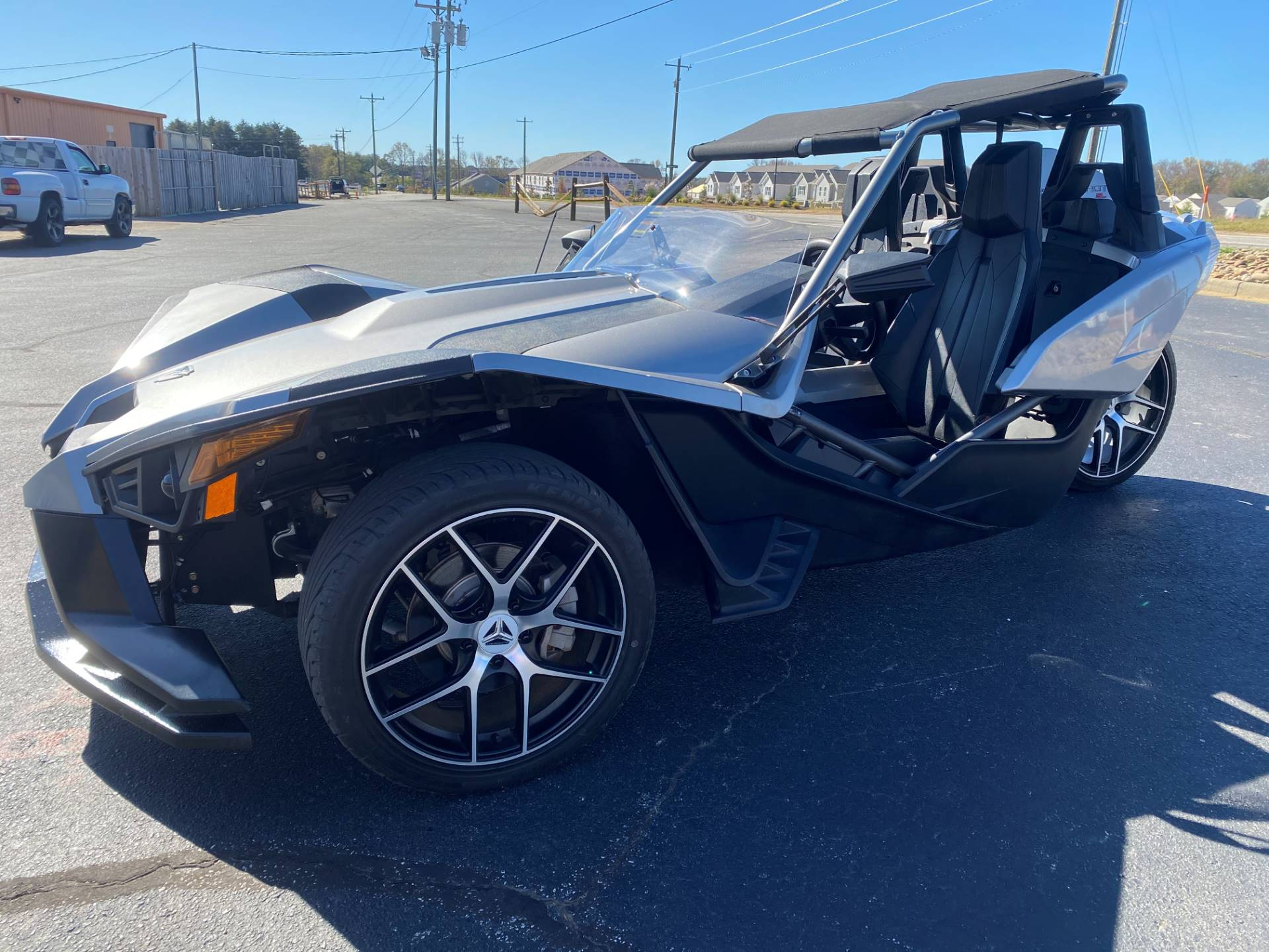 2016 Slingshot Slingshot SL in Greer, South Carolina - Photo 13