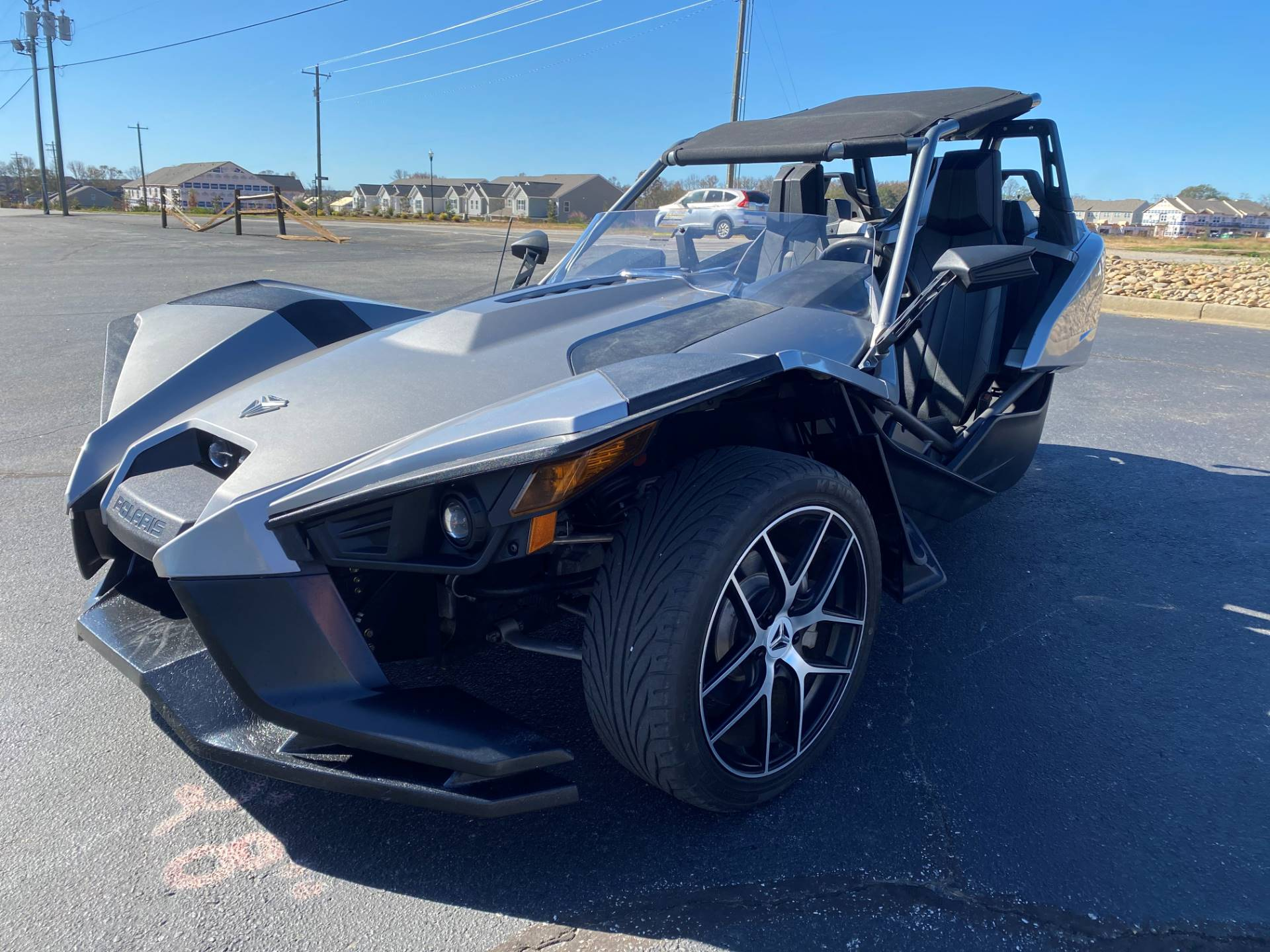 2016 Slingshot Slingshot SL in Greer, South Carolina - Photo 14