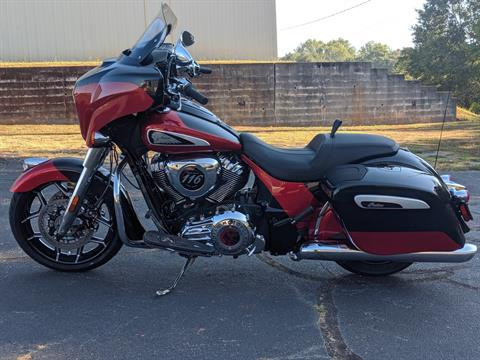 2020 Indian Chieftain® Elite in Greer, South Carolina - Photo 12