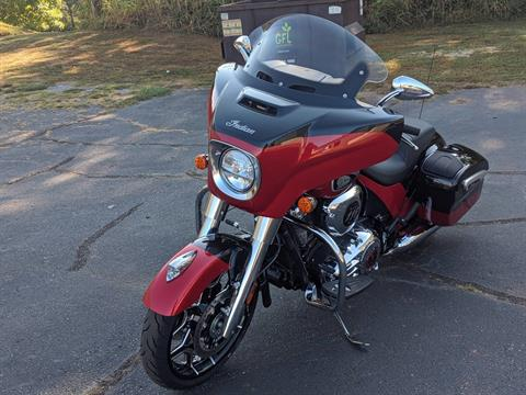 2020 Indian Chieftain® Elite in Greer, South Carolina - Photo 14
