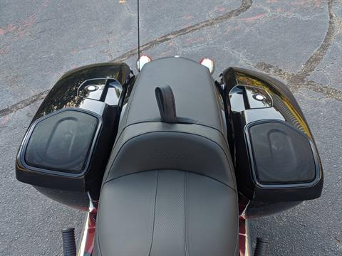 2020 Indian Chieftain® Elite in Greer, South Carolina - Photo 17