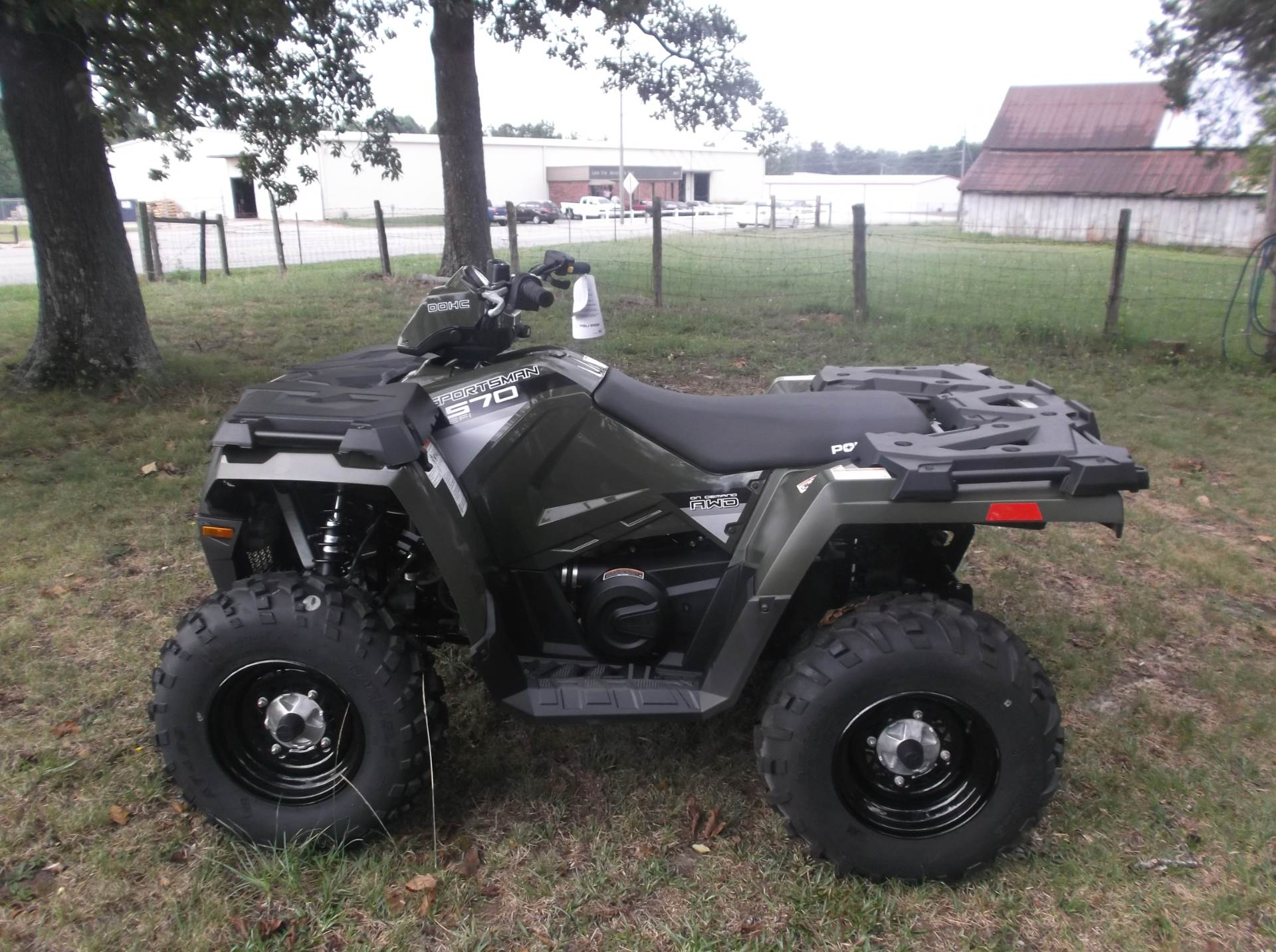 2019 Polaris Sportsman 570 in Greer, South Carolina - Photo 11