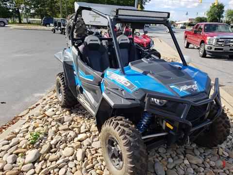 2015 Polaris RZR® S 900 EPS in Greer, South Carolina