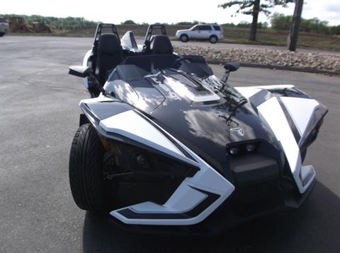 2019 Slingshot Slingshot SLR ICON in Greer, South Carolina
