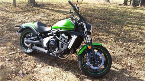 2015 Kawasaki Vulcan® S in Greer, South Carolina