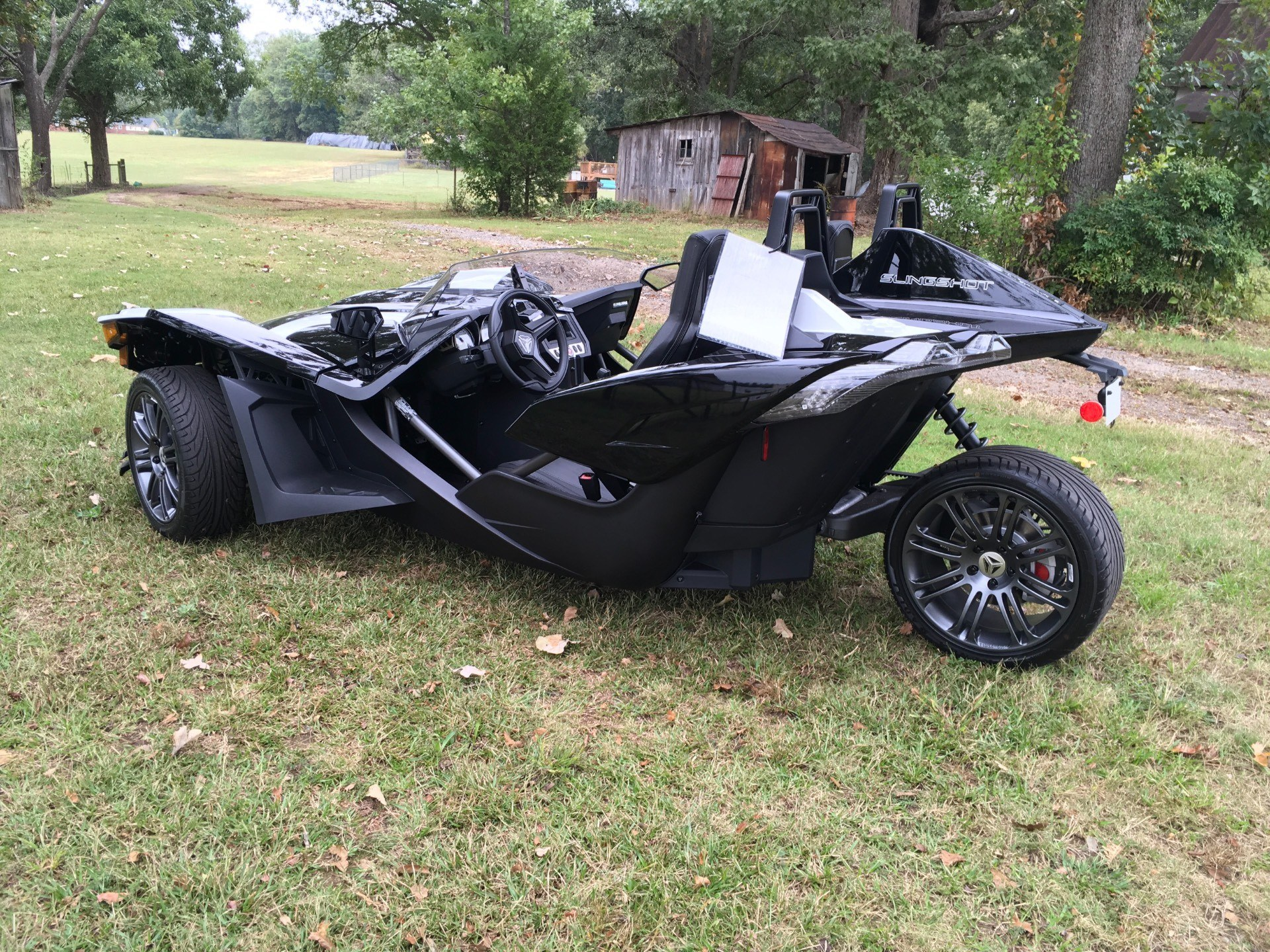 2017 Slingshot Slingshot in Greer, South Carolina