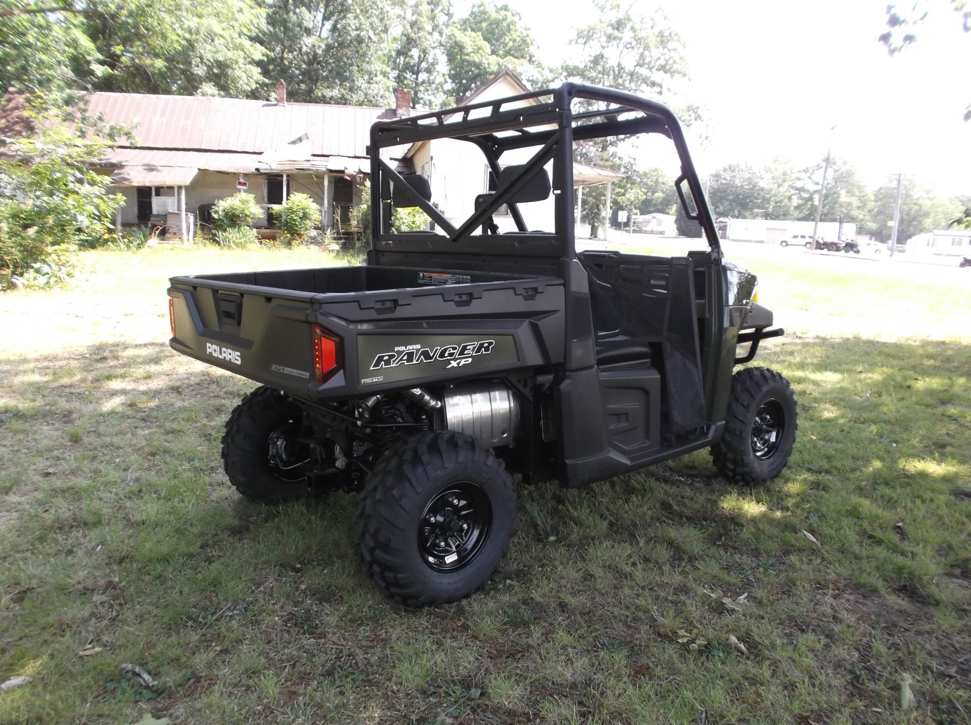 2019 Polaris Ranger XP 900 EPS in Greer, South Carolina