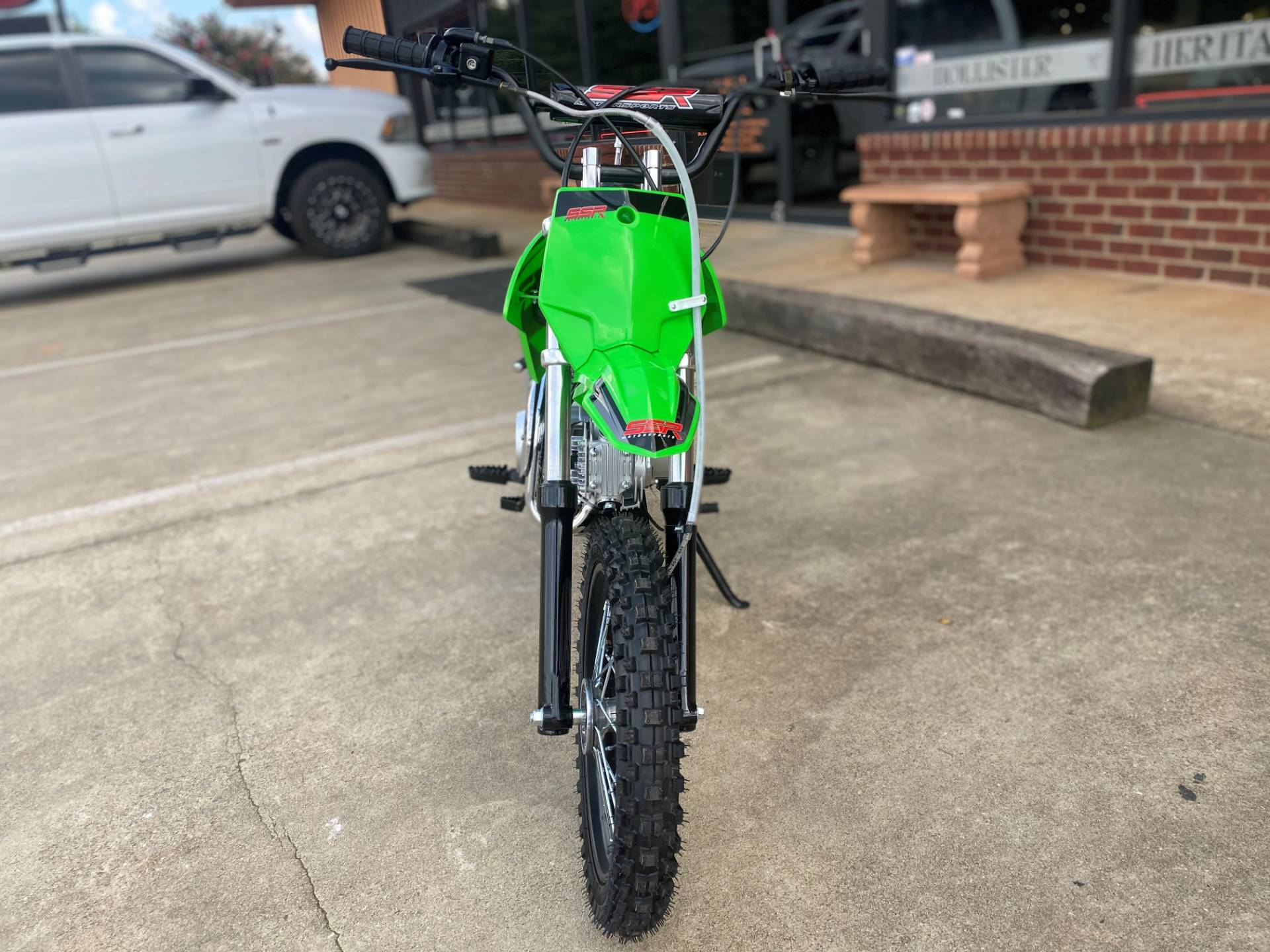 2021 SSR Motorsports SR125 in Greer, South Carolina - Photo 3