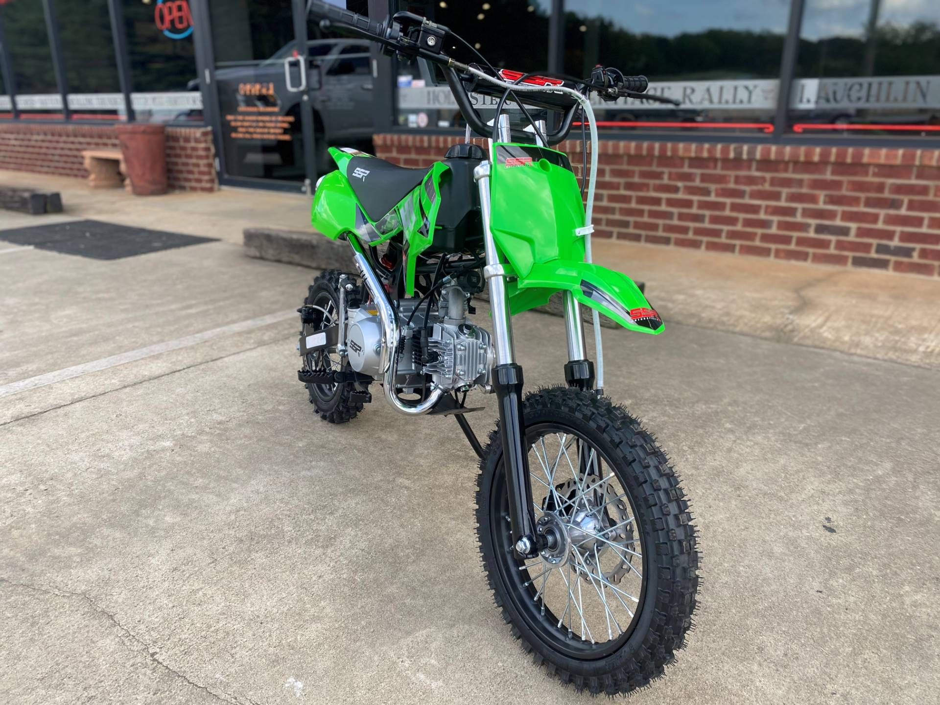 2021 SSR Motorsports SR125 in Greer, South Carolina - Photo 5
