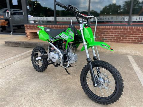 2021 SSR Motorsports SR125 in Greer, South Carolina - Photo 6