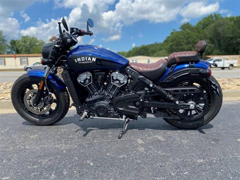 2020 Indian Scout® Bobber ABS in Greer, South Carolina - Photo 13