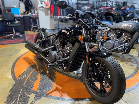 2021 Indian Scout® Bobber Sixty in Greer, South Carolina - Photo 3