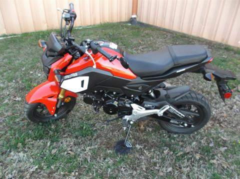 2019 Honda Grom in Greer, South Carolina