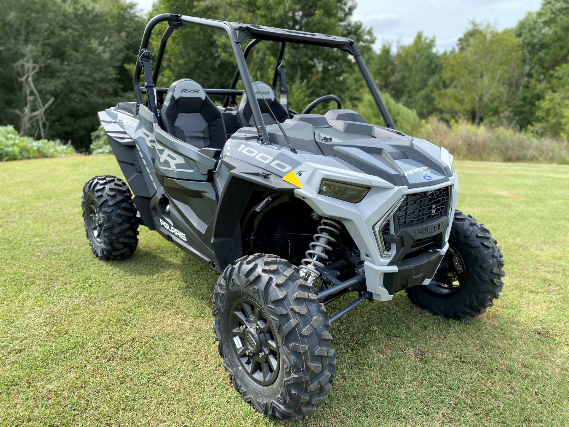 2021 Polaris RZR XP 1000 Premium in Greer, South Carolina - Photo 1