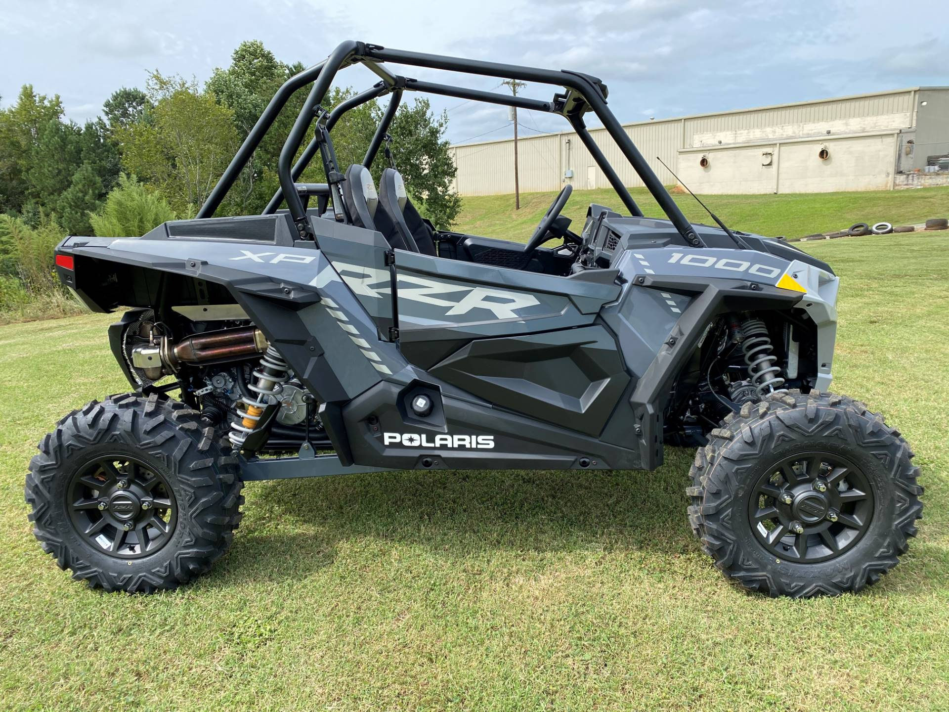 2021 Polaris RZR XP 1000 Premium in Greer, South Carolina - Photo 5