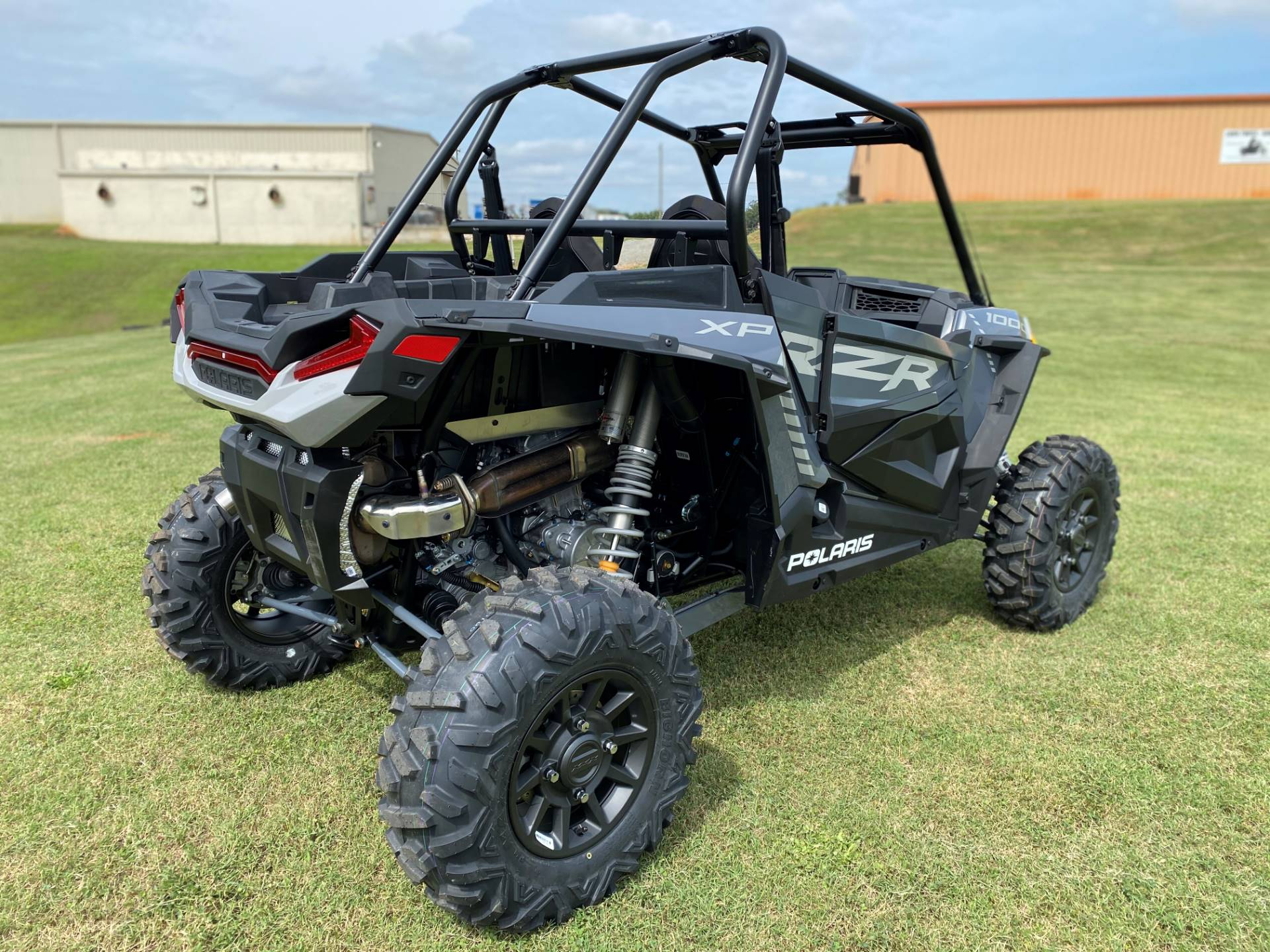 2021 Polaris RZR XP 1000 Premium in Greer, South Carolina - Photo 6