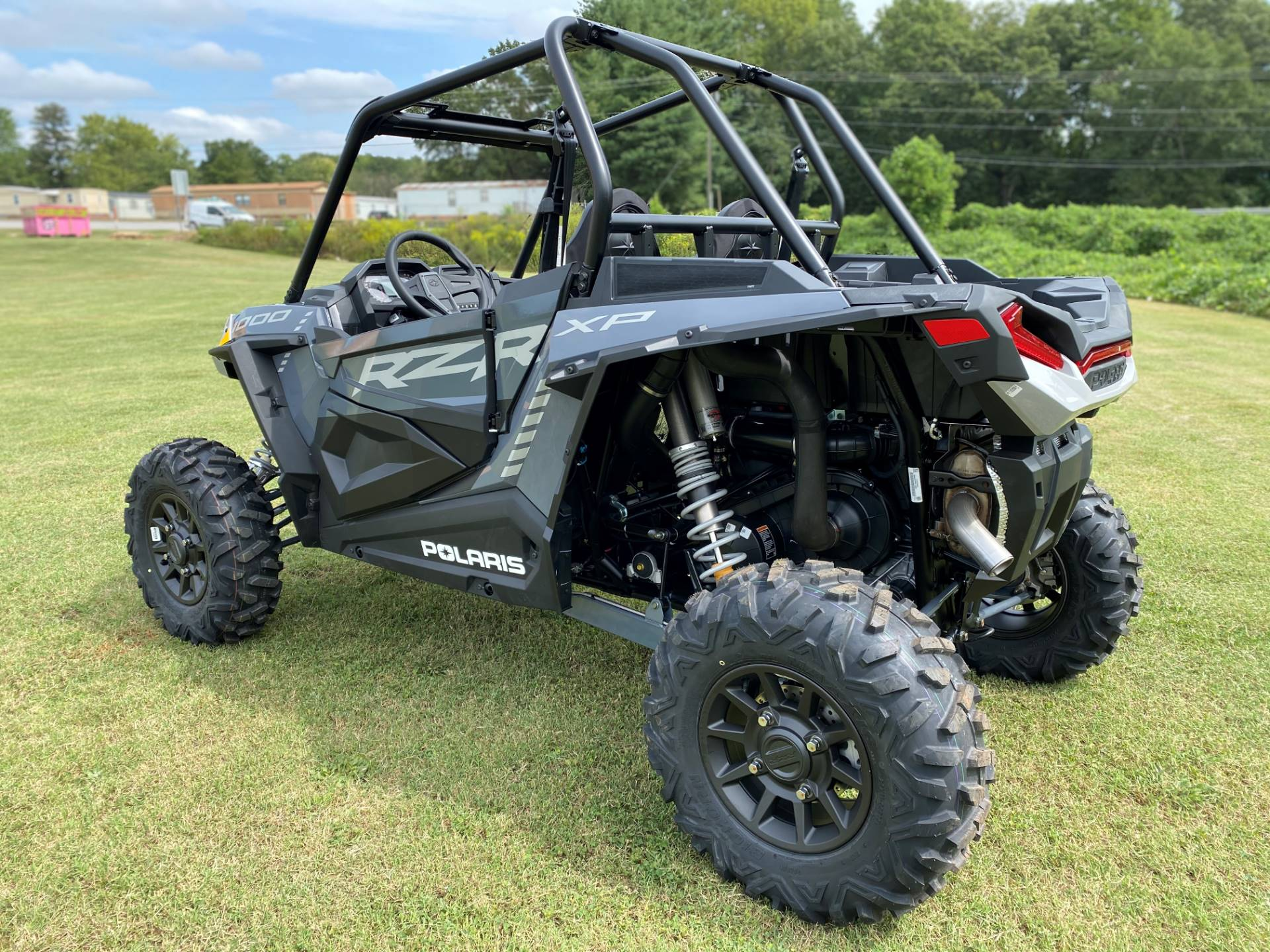2021 Polaris RZR XP 1000 Premium in Greer, South Carolina - Photo 10