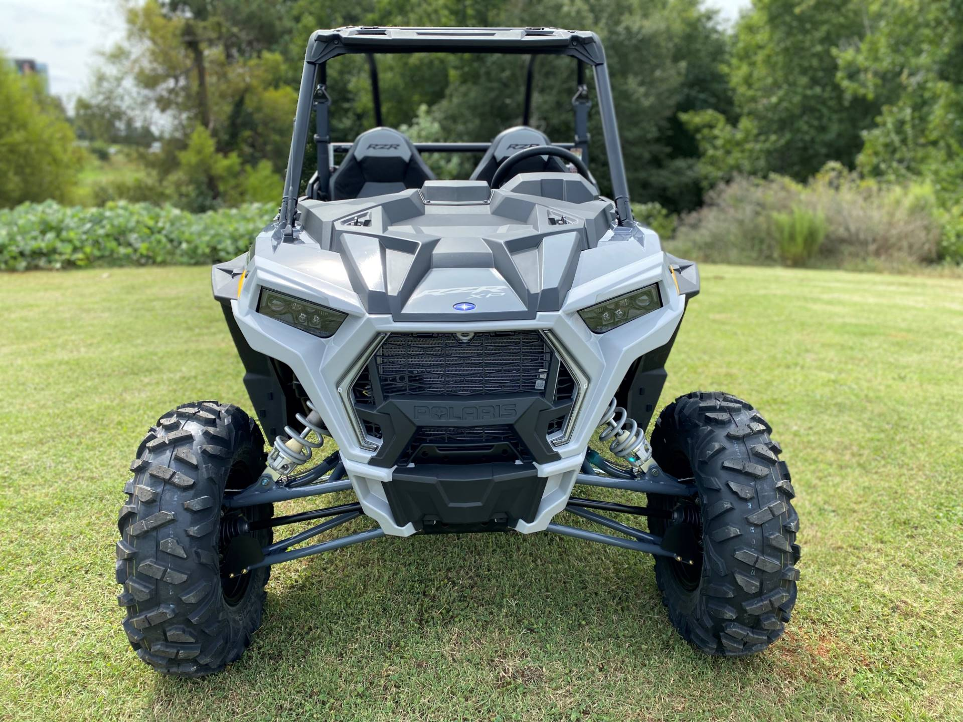 2021 Polaris RZR XP 1000 Premium in Greer, South Carolina - Photo 2
