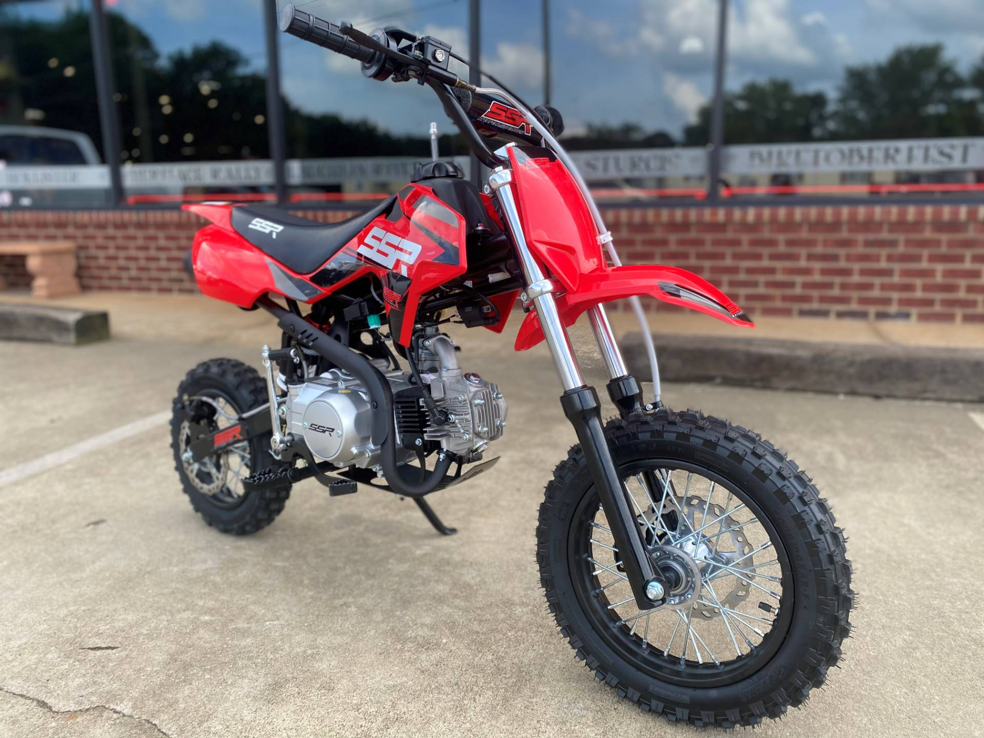 2021 SSR Motorsports SR110 in Greer, South Carolina - Photo 2