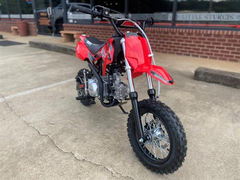 2021 SSR Motorsports SR110 in Greer, South Carolina - Photo 4