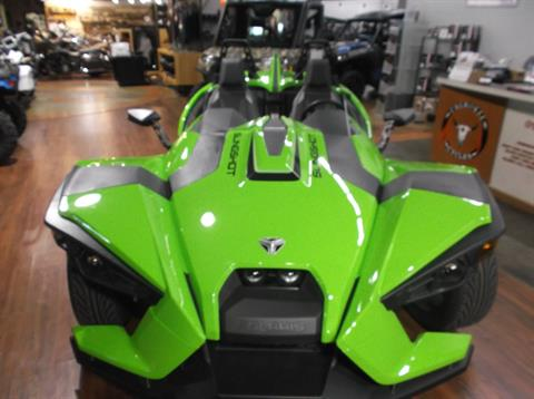 2019 Slingshot Slingshot SL ICON in Greer, South Carolina