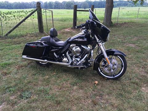 2014 Harley-Davidson Street Glide® in Greer, South Carolina