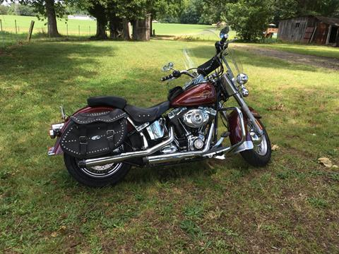 2008 Harley-Davidson Heritage Softail® Classic in Greer, South Carolina