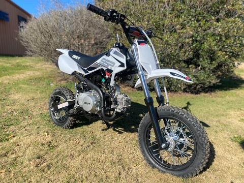 2021 SSR Motorsports SR110 in Greer, South Carolina - Photo 1